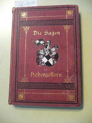 Die Sagen der Hohenzollern: Schwebel, Oskar