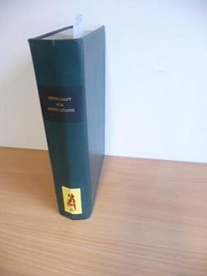 Festschrift für Heinz Hübner zum 70. (siebzigsten) Geburtstag am 7. November 1984: ...