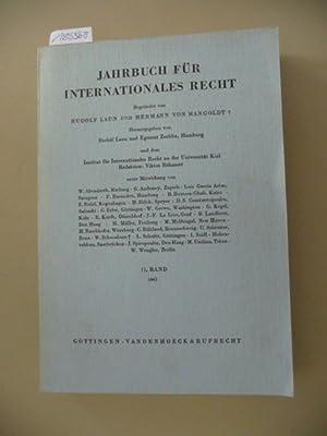 Festschrift für Rudolf Laun zu seinem achtzigsten Geburtstag: Diverse