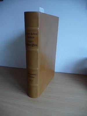 Newe Welt und Americanische Historien. Inhaltende wahrhaftige und vollkommende Beschreibung aller ...