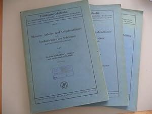 Skizzen-, Arbeits- und Aufgabenblätter für das Fachzeichnen der Schreiner in der ...