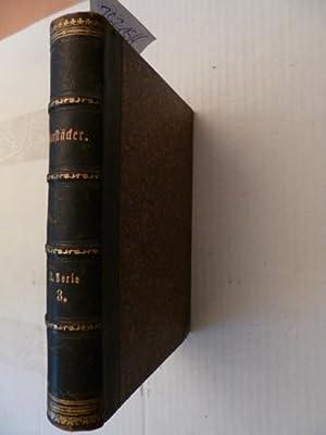 Gesammelte Schriften / Gerstäcker, Friedrich ; Ser. 2, Bd. 3 Sennor Aguila, Peruanisches ...
