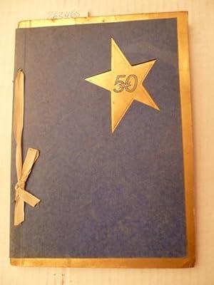 Festschrift November-Magazin (Novembermagazin): 50 Jahre Wintergarten 1888 - 1938. Mit zahlreichen ...