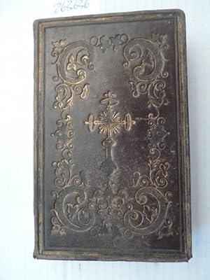 Mein Weg zu Gott - Ein vollständiges Erbauungs-Buch für römisch-katholische Christen...