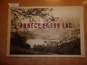 Annecy et son Lac: Diverse