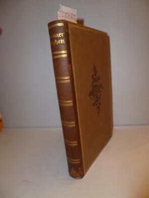 Zigeunermärchen - Buchausstattung von F. H. Ehmcke.: Aichele, Walter (Hrsg.)