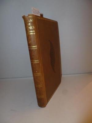 Kaukasische Märchen - Buchausstattung F.H. Ehmcke: Dirr, Adolf (ausgewählt und übersetzt)