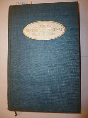 Goethe und die königliche Kunst: Wernekke, Hugo
