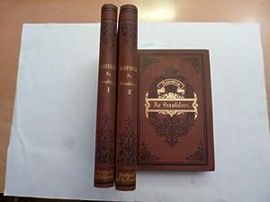 Die Grandidiers. Ein Roman aus der französischen Kolonie. Erster, zweiter und dritter Band (3 ...