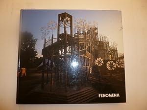 Fenomena - Een documentatie bij de tentoonstelling over fenomenen en raadselen in de ons omringende...