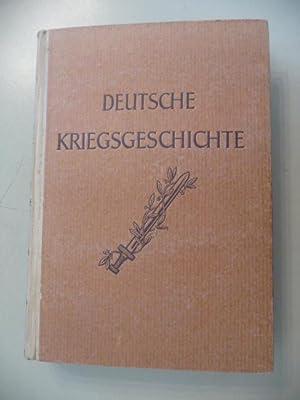 Deutsche Kriegsgeschichte: Frauenholz, Eugen von