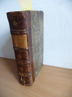 Novum Lexicon Graeco-Latinum In Novum D.N.I.C. Testamentum. Congessit Et Annotationibus ...