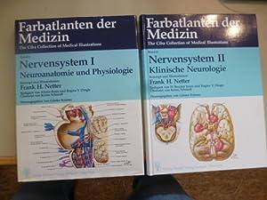 Band 5: Nervensystem I : Neuroanatomie und Physiologie, Bd. 6. Nervensystem. II : Klinische ...