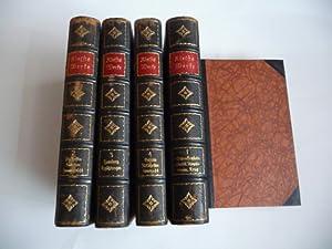 H.V.Kleists Werke. - Kritisch durchgesehene und erläuterte Ausgabe (5 BÜCHER): Schmidt, ...