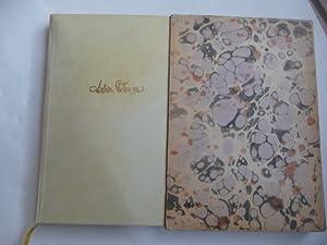 Ausgewählte Briefe 1905-1934.: Weese, Artur