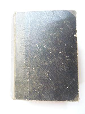 Die Vagabunden. - Roman in drei Bänden.: Holtei, Karl von