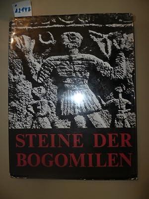 Steine Der Bobomilen.: Bihalji-Merin, O. und Alojz Benac