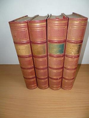 Sämtliche Werke (4 BÜCHER): Kleist, Heinrich v.