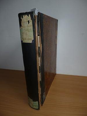 Rheinische Heimatblätter. - Jahrgang 5 und 6.: Sparre, Hans (Hg.)