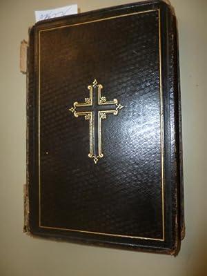 Vademecum pastorale. - Hand- und Taschen-Ausgabe für evangelische Geistliche.: Ohly, Emil