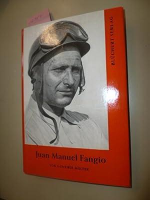 Juan Manuel Fangio.: Molter, Günther