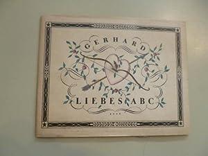 Liebes ABC.: Gerhard