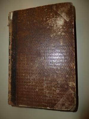 Evangelisch-protestantisches Gesangbuch für Kirche und Haus. - Taschen-Ausgabe.: Diverse