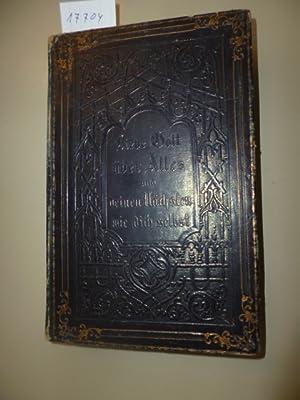 Gesangbuch für die evangelisch-christlichen Einwohner des Herzogthums Nassau.: Diverse