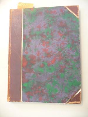Goethe-Album.: Richter, Ludwig