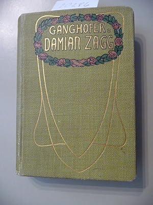 Damian Zagg: Ganghofer, Ludwig