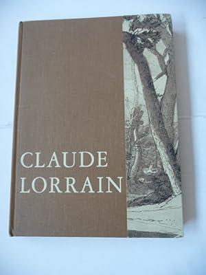 Claude Lorrain - Selected Drawings: chiarini, Marco