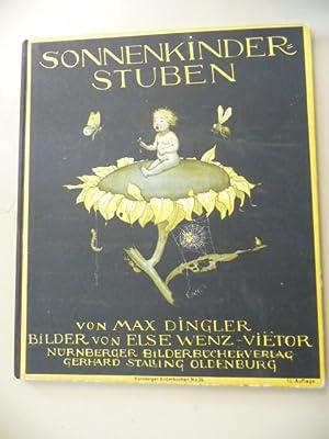 Sonnenkinder-Stuben: Dingler, Max
