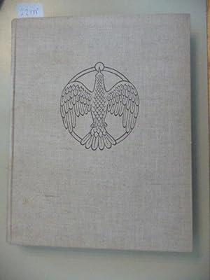 Die Naumburger Werkstatt - Aufnahmen von Erich Kirsten: Küas, Herbert