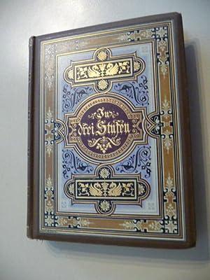 In drei Stufen - Eine Sammlung Gedichte: Frommel, Emil