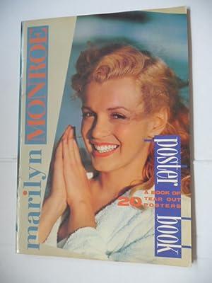Marilyn Monroe: A Poster Book - A: Mathur, Paul