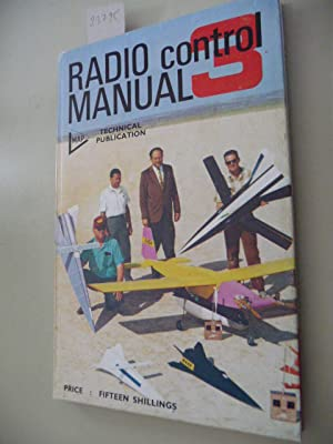 Radio Control Manual 3: ANONYM