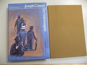 Der Geheimagent: Conrad, Joseph