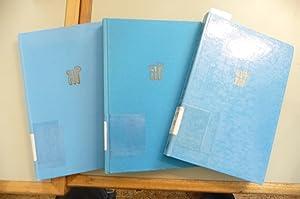 Der Sachunterricht der Grundschule I in Theorie und Praxis : Teil I+II+III (3 BÜCHER): ...