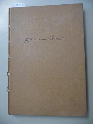 August Heinrich Hoffmann von Fallersleben in seinen Liedern: Diverse