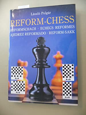 Reform chess training in 2650+3 positions: Polgár, László