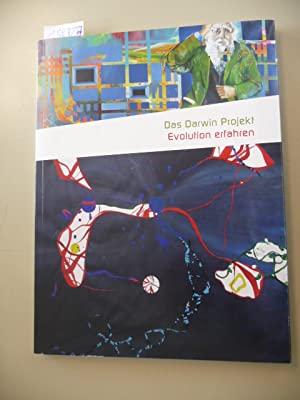 Das Darwin Projekt - Evolution erfahren. Ein Projekt der Universität zu Köln. Gefö...