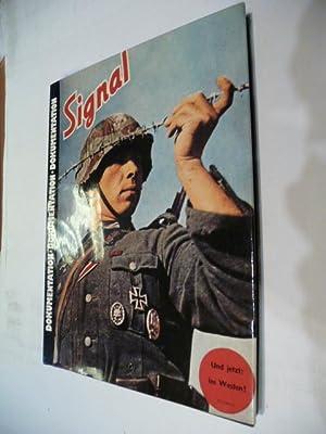 Signal 1944/45 - Band 5 - Eine: Diverse