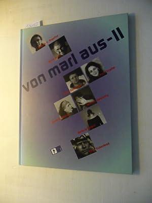 Von Marl aus-II : Skulpturenmuseum Glaskasten Marl 17. Nov. 2002 bis 26. Jan. 2003: Karl-Heinz ...