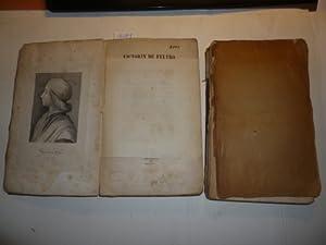 Victorin de Feltro ou ed l'education en Italie a l'epoque de la renaissance - Tome ...