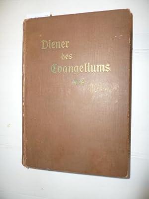 Diener des Evangeliums: White, Ellen G