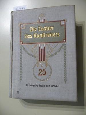 Die Tochter des Kunstreiters: Ferdinande Freiin von Brackel
