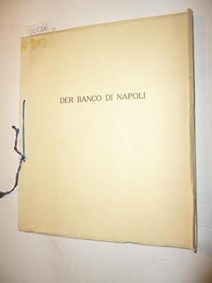 Der Banco di Napoli: Diverse