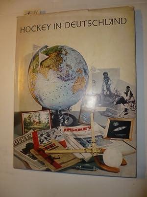 Eine Chronik aus Anlaß des 50jährigen Bestehens des Deutschen Hockey-Bundes. (Hrsg.) ...