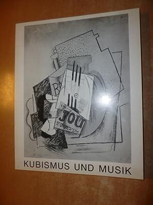 Hommage à Picasso. Kubismus und Musik.: Bartsch, Ingo; Spielmann,