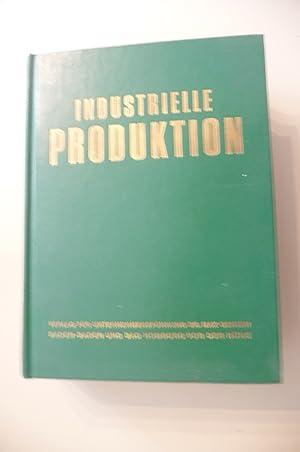 Handbücher für Führungskräfte Industrielle Produktion: Agthe, Dr. Klaus & Blohm...